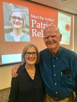 Pat Relf, Jack Sizer